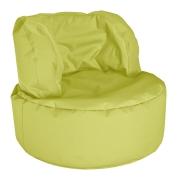 Sitzsack Scuba Bebop uni grün