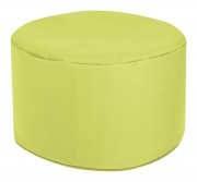 Sitzsack Scuba Bebop uni Dot.Com grün