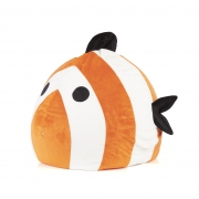 Kindersitzsack KIDDING FISCH