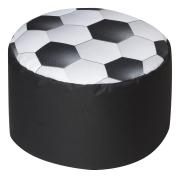 Sitzsack Brava Dot.Com SOCCER ca. 50x30cm