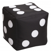 Sitzsack Brava Cube Spielwürfel ca. 40x40x40cm