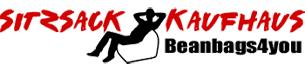 Sitzsack-Kaufhaus